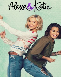 Voir Serie Alexa & Katie en streaming