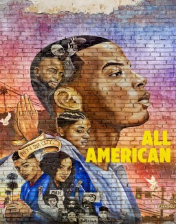 Voir serie All American en streaming