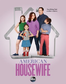 Voir serie American Housewife en streaming