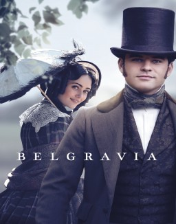 Voir Serie Belgravia en streaming