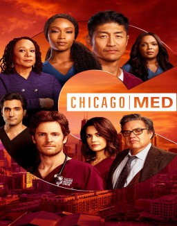 Voir serie Chicago Med en streaming