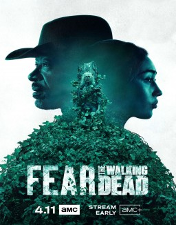 Voir Serie Fear The Walking Dead en streaming