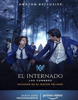 Voir serie L' Internat : Las Cumbres en streaming