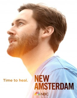 Voir Serie New Amsterdam en streaming