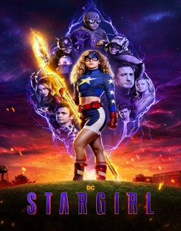 Voir serie Stargirl en streaming