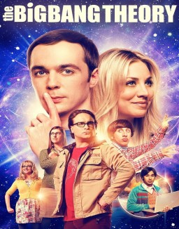 Voir Serie The Big Bang Theory en streaming